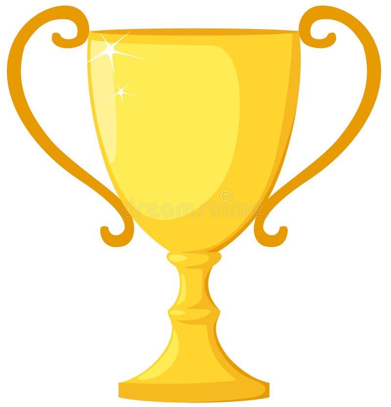трофей бесплатная иллюстрация