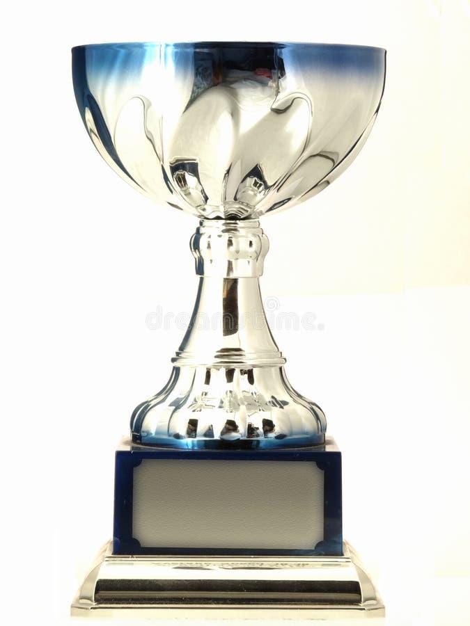 трофей стоковая фотография rf