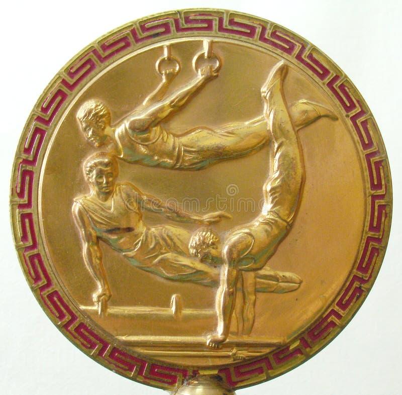 Download трофей стоковое фото. изображение насчитывающей кольца - 479586