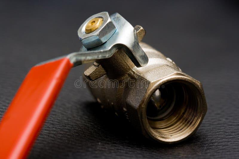 трубопровод faucet стоковые фотографии rf