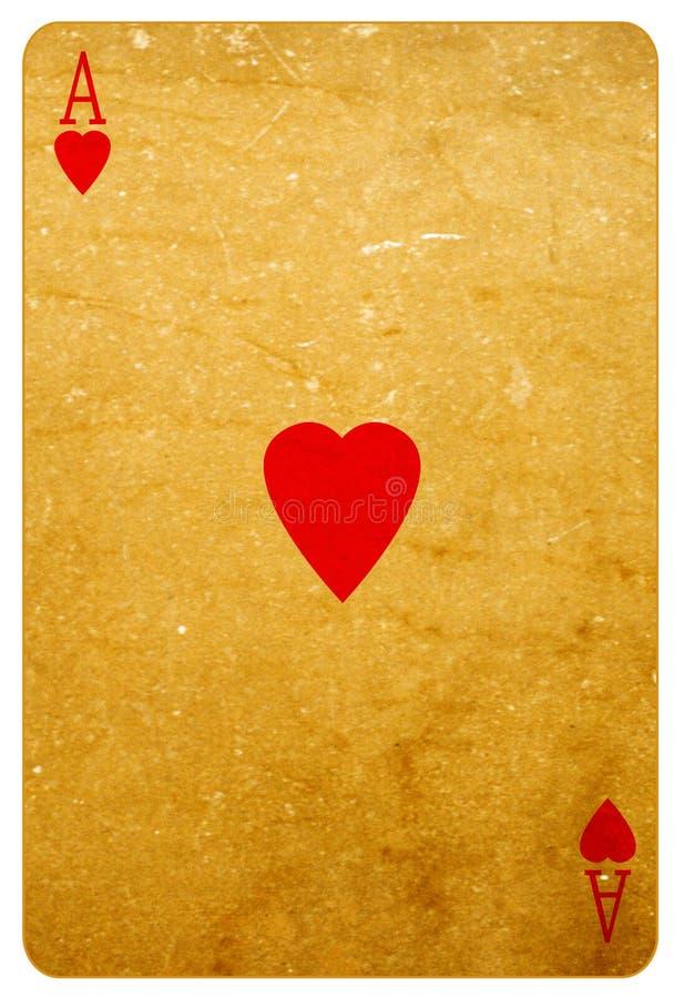 Download тузы иллюстрация штока. иллюстрации насчитывающей gamble - 4573308