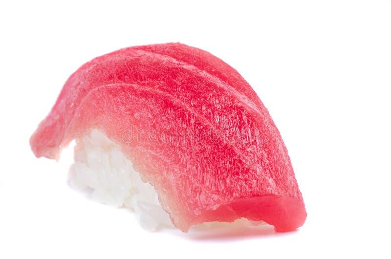 туна суш стоковое изображение rf