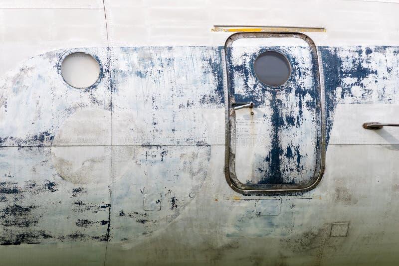 Туполев TU-134 стоковые фотографии rf