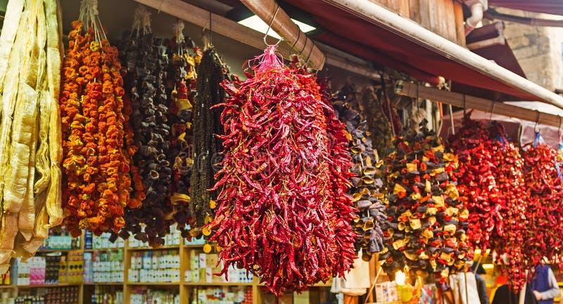 Турецкая кухня стоковые изображения