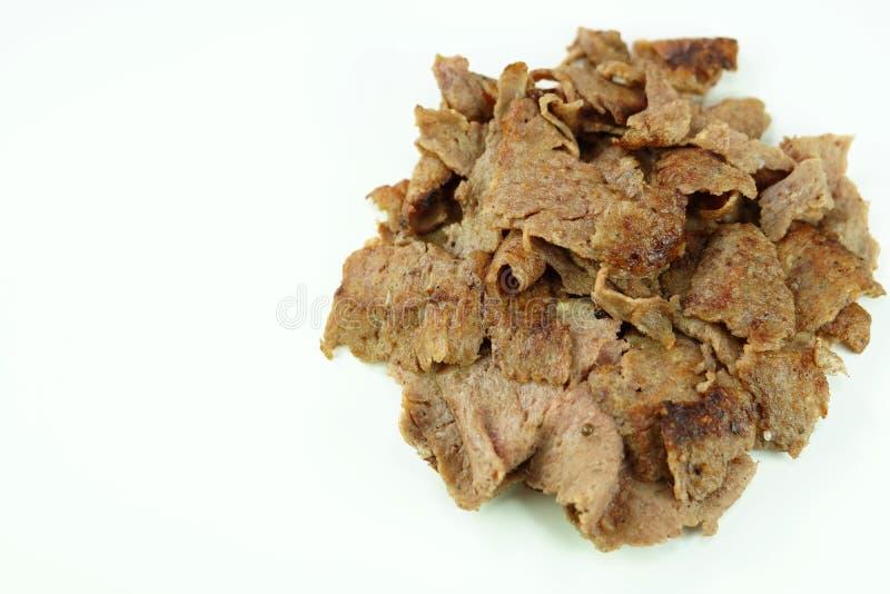 Турецкая традиционная еда стоковые изображения