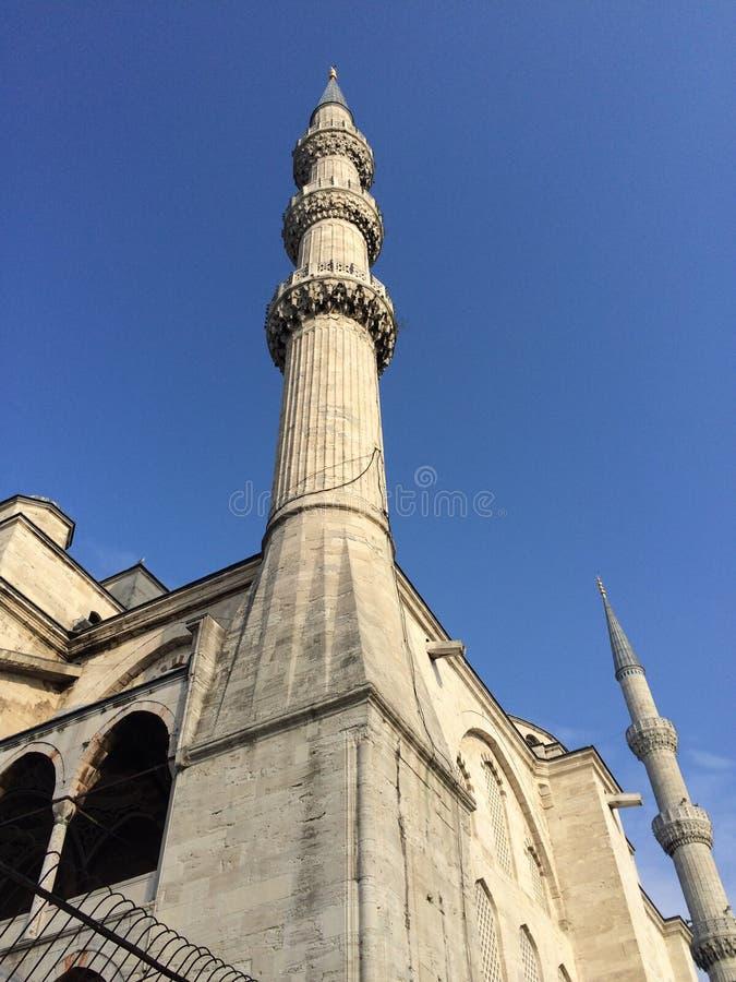 Турецкий музей стоковое фото
