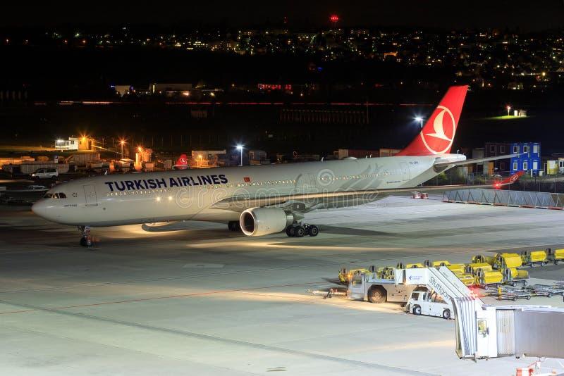 турецко стоковая фотография