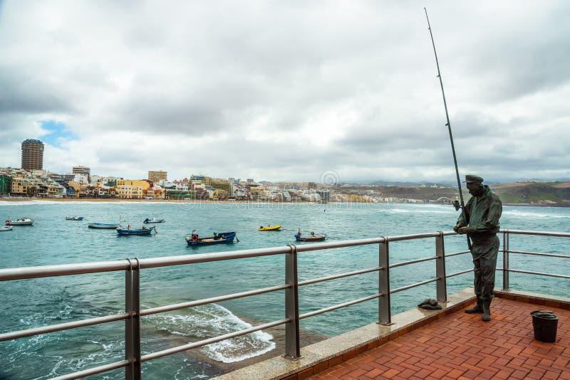 Туризм и перемещение Канарские острова tenerife стоковая фотография