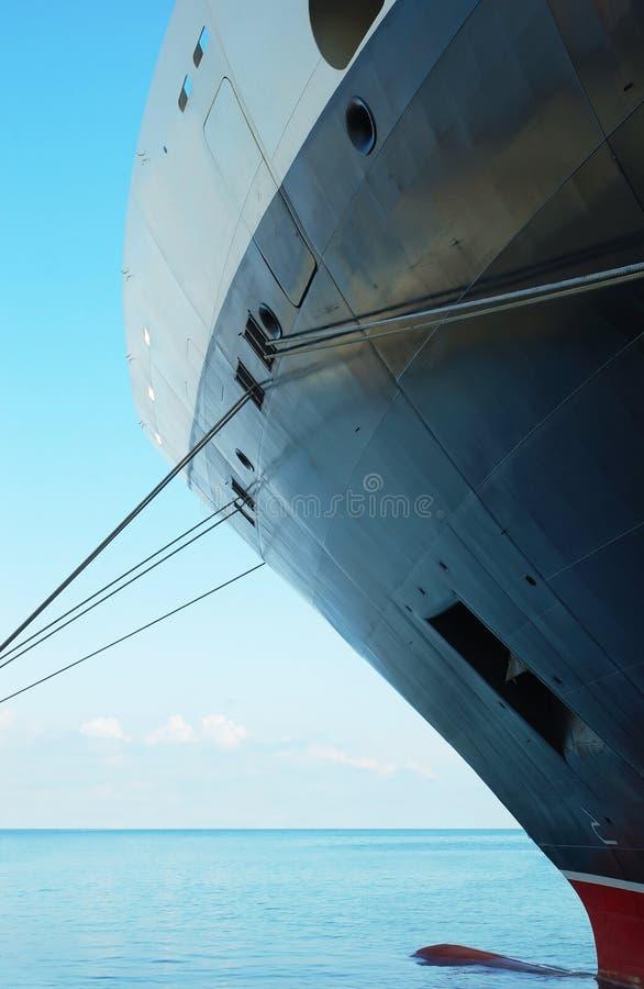 туристическое судно груза стоковые фотографии rf