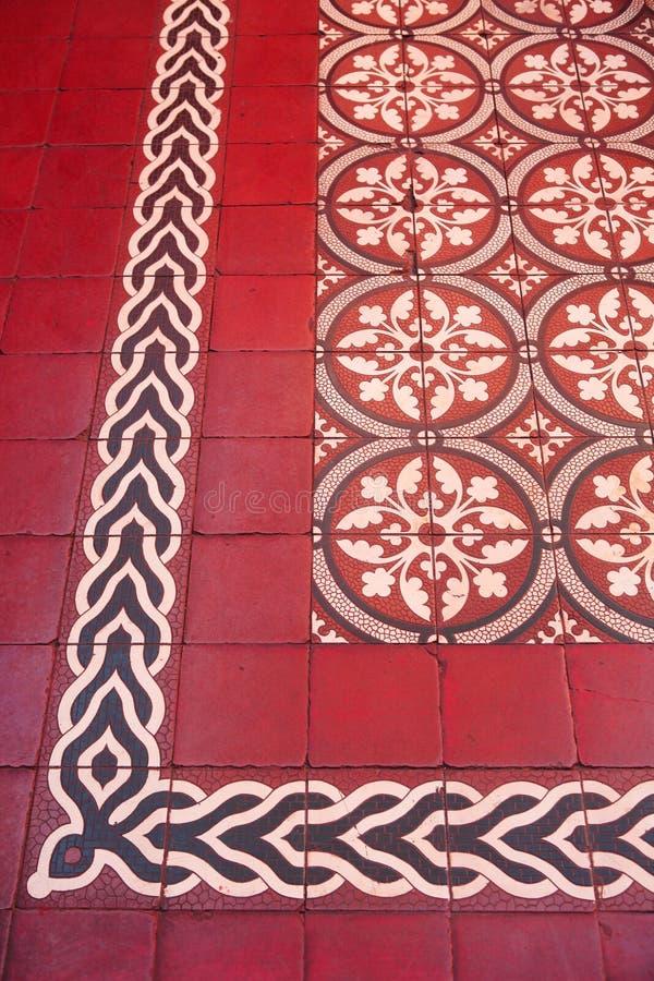 турист Перу назначения Arequipa Стоковое Изображение RF
