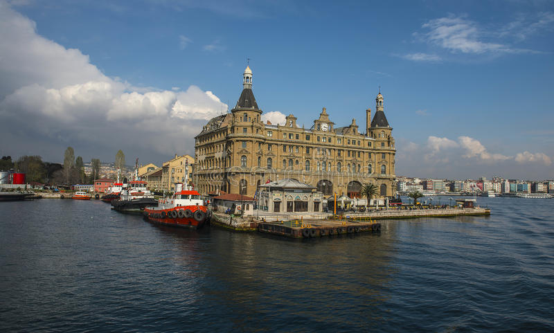 Турция Стамбул стоковые фотографии rf