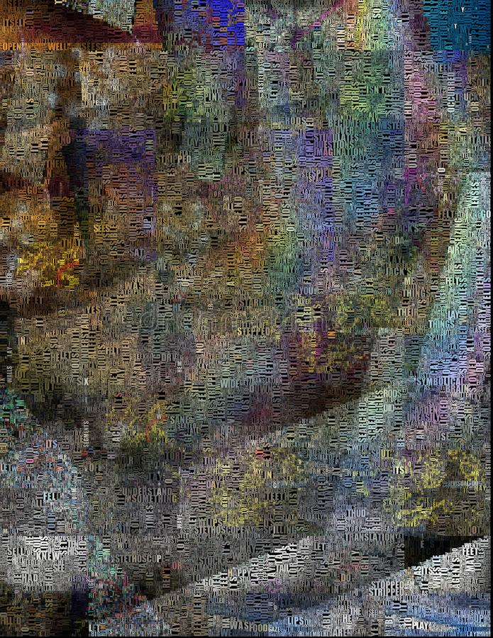Тускловатые цвета бесплатная иллюстрация