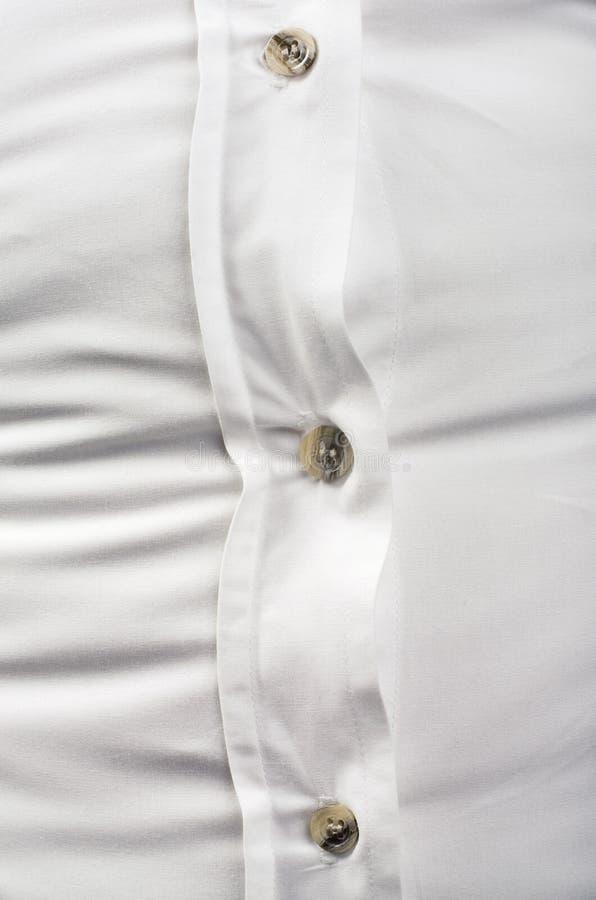 тучная рубашка стоковое изображение