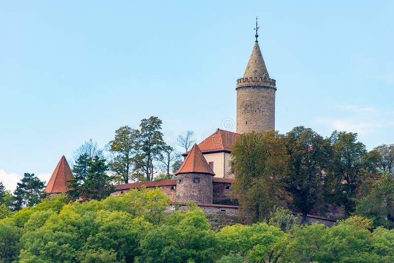 Download Тюрингия Германия Leuchtenburg замка Стоковое Фото - изображение насчитывающей attractor, германия: 81805438