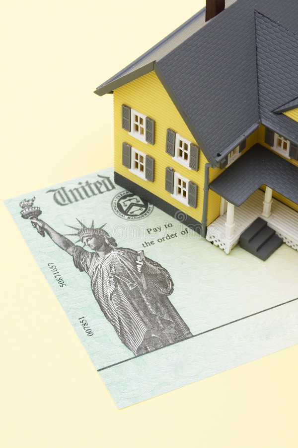 тягло возврата банковского счета стоковая фотография