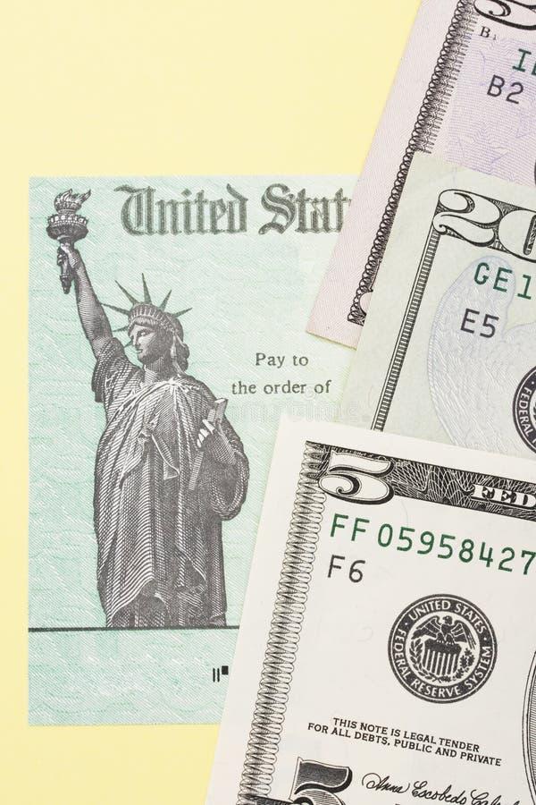 тягло возврата банковского счета стоковое изображение rf