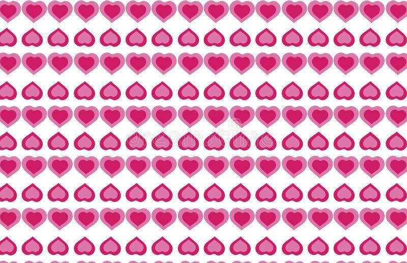 угловойой вектор влюбленности сердца стоковые изображения rf