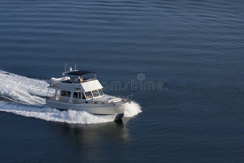 удовольствие корабля стоковое изображение