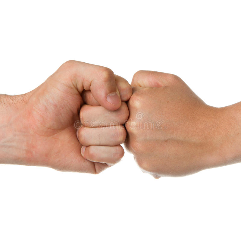 картинки два кулака вместе хан одна