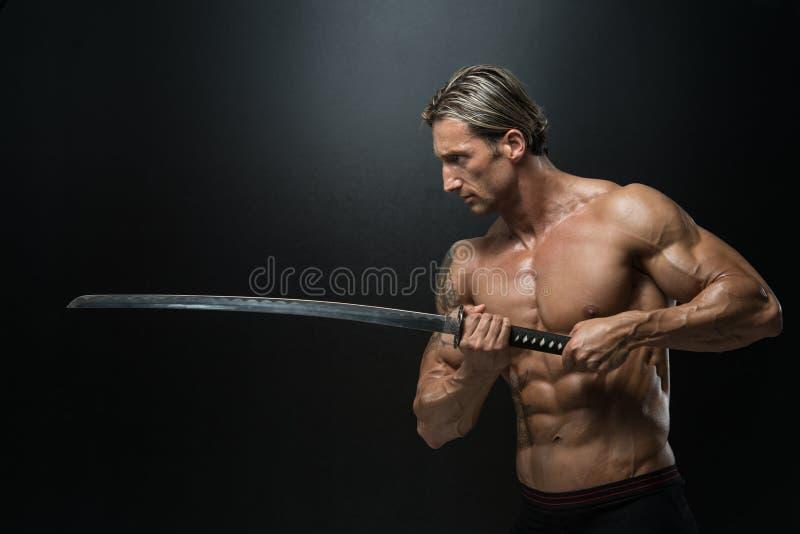 нее картинка полного грузного мужика с мечом что велес