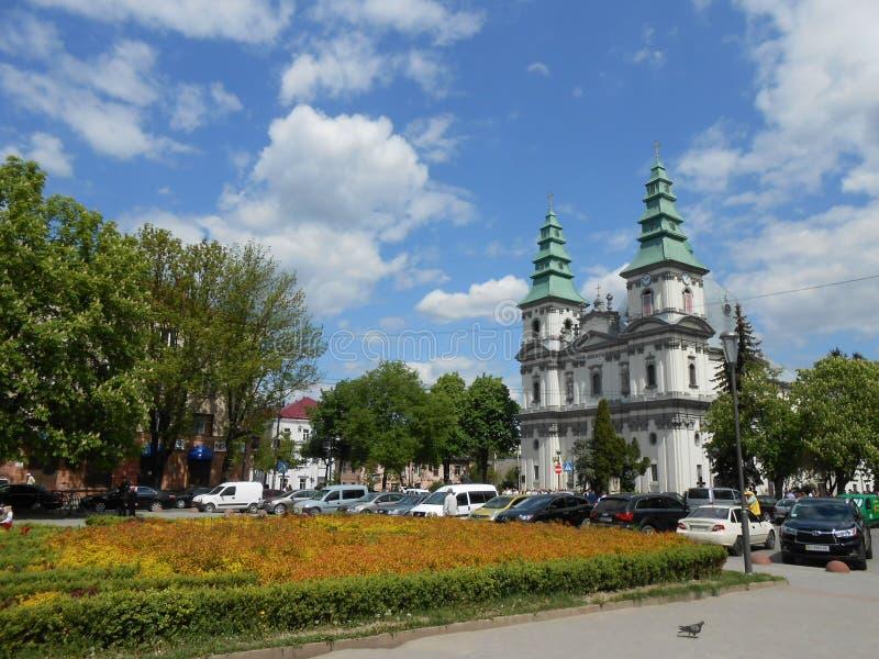 Украина стоковая фотография rf