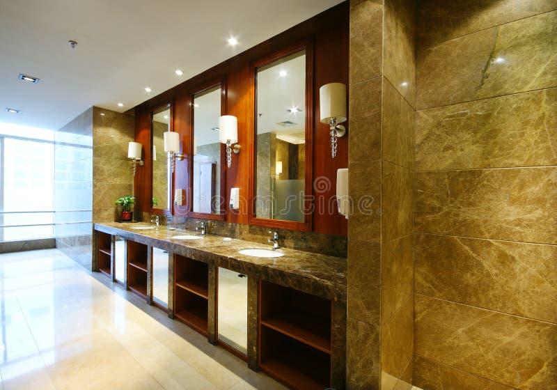 украшение ванной комнаты стоковые изображения rf