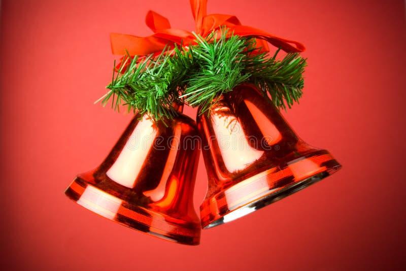 Download украшение рождества колоколов Стоковое Изображение - изображение насчитывающей belling, предмет: 6861233
