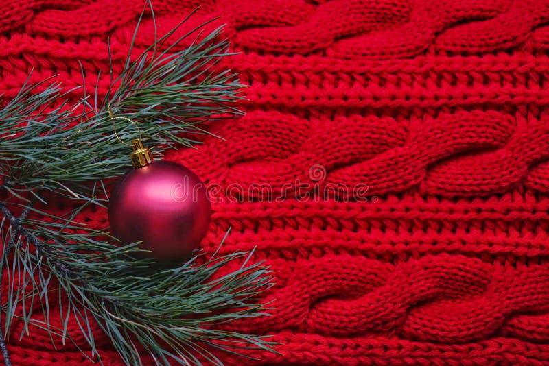 Украшение рождества над деревянной предпосылкой Украшения над древесиной Винтаж стоковое фото rf