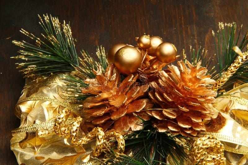 украшение рождества стоковая фотография