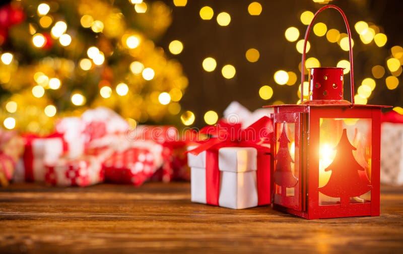 Download Украшение рождества с абстрактной предпосылкой Стоковое Изображение - изображение насчитывающей украсьте, bowwow: 81801239
