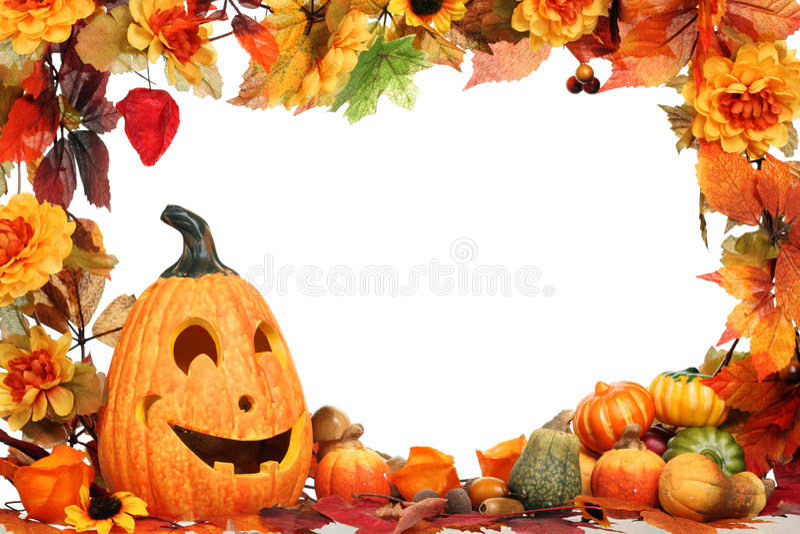 украшение halloween стоковые изображения