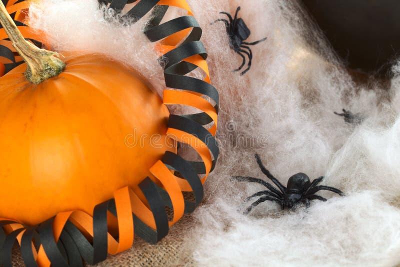 украшение halloween стоковая фотография rf