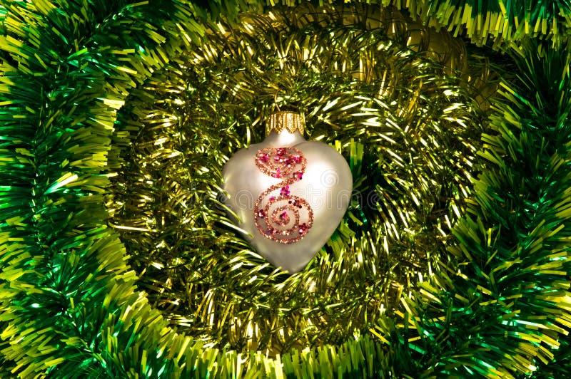 украшения Рождеств-вала стоковые фото