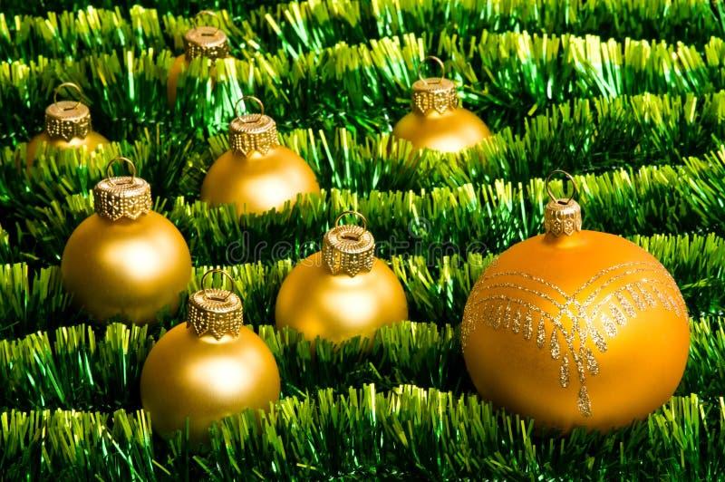 украшения Рождеств-вала стоковая фотография rf