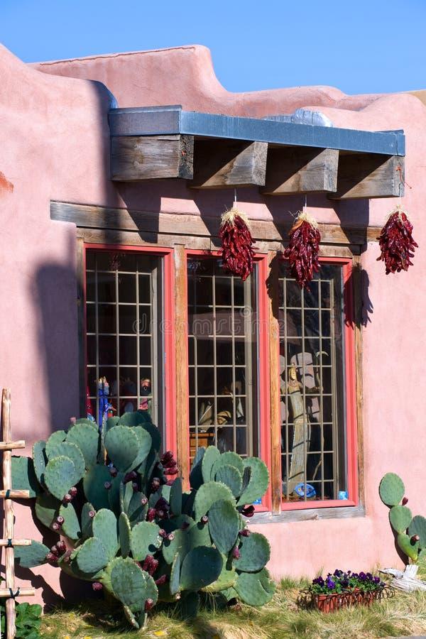 украшения chili southwest традиционные стоковая фотография