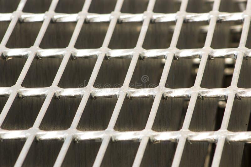 Украдите решетку стоковое фото