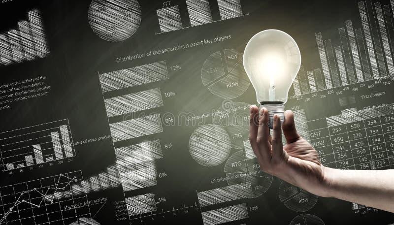 лук-порей коммерсантки дела brainstorming предпосылки смотря обдумывающ высокорослый думать вверх по белизне зрения визуализируя стоковые изображения rf