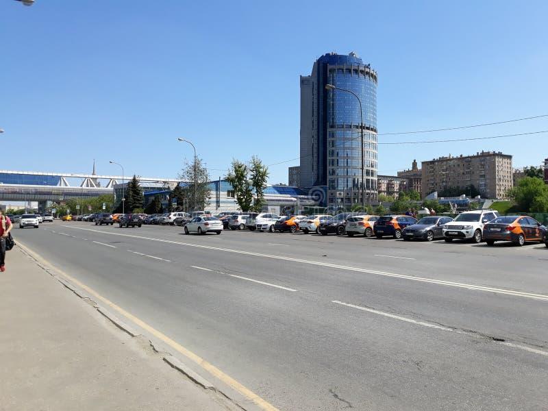 улица и дорога ‹â€ ‹â€ города стоковые фото