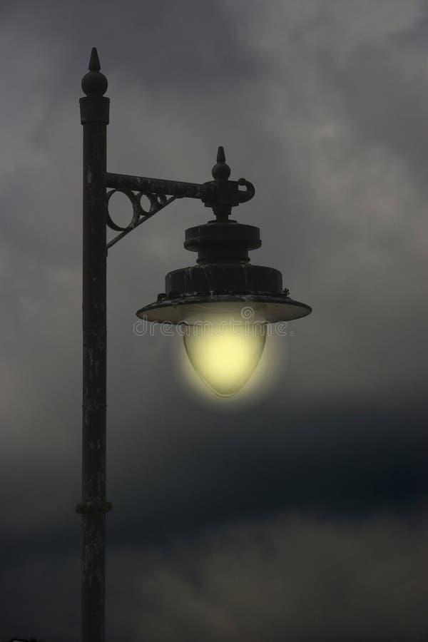 улица светильника стоковые изображения