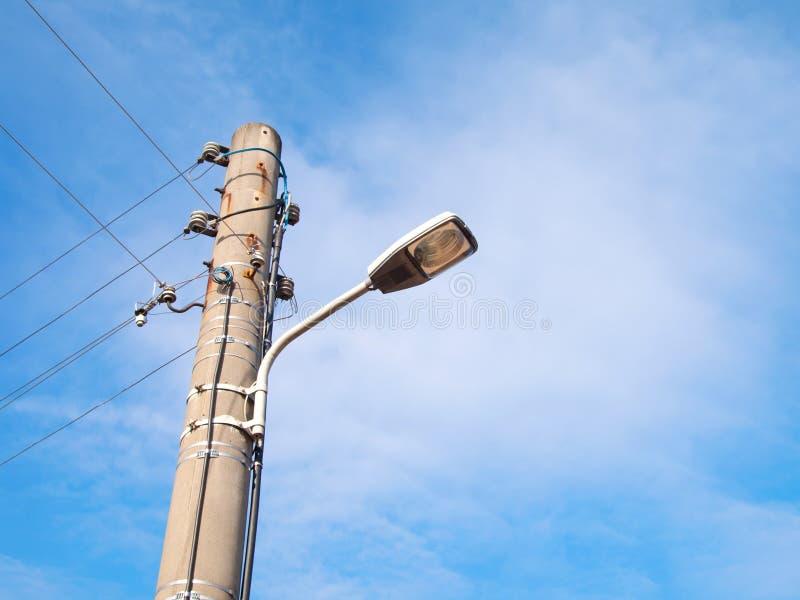 улица светильника стоковая фотография