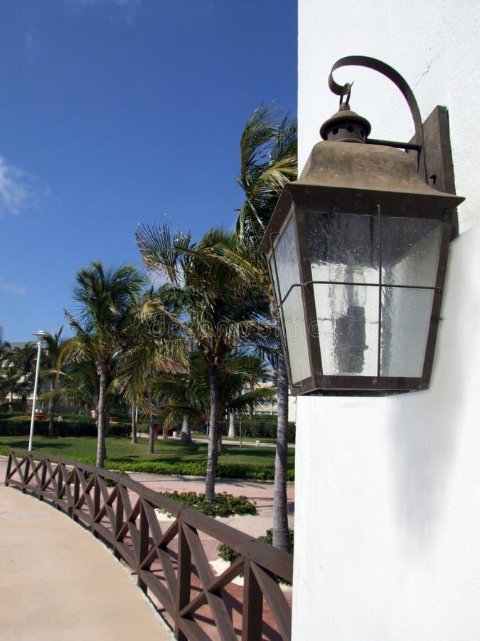 улица светильника стоковые фотографии rf