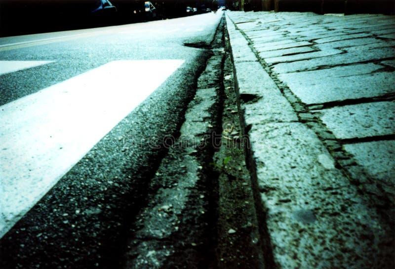 улица стоковые фотографии rf
