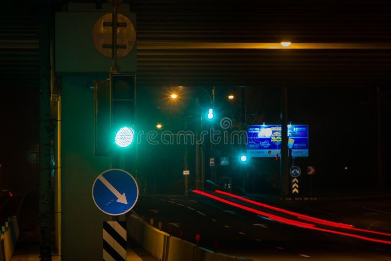 Улица Francisk Skoriny стоковое изображение rf