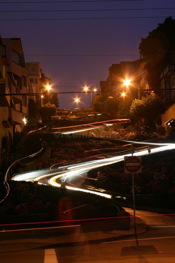 Download улица lombard стоковое фото. изображение насчитывающей штриховатость - 478428