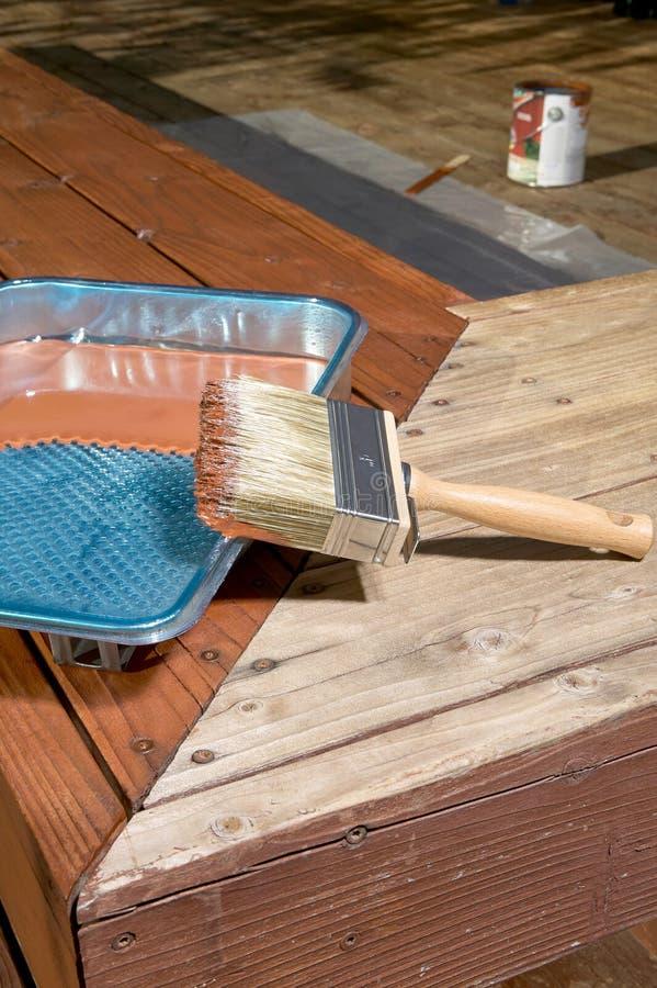 Улучшения дома или концепция DIY стоковое изображение
