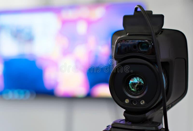 Ультракрасная промышленная камера стоковые фото