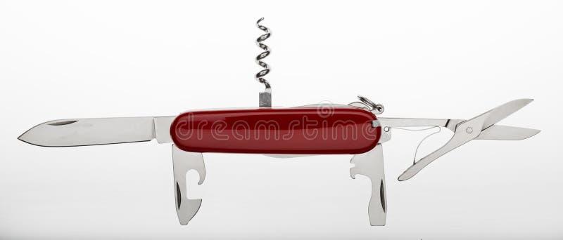 Универсальноый-применим нож стоковое изображение