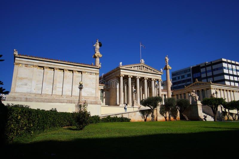 университет athens kapodistrian национальный стоковое фото rf
