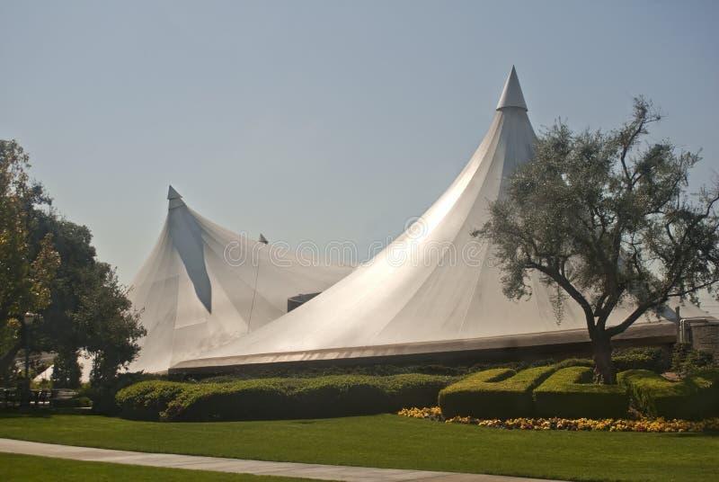 университет verne шатров la супер стоковое изображение