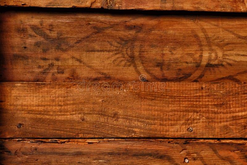 Уникальная старая деревянная текстура, деревенская древесина стоковые фото